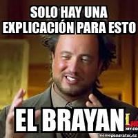 Pulsa en la imagen para verla en tamaño completo  Nombre: el-brayan-memes.jpg Visitas: 68 Tamaño: 148.9 KB ID: 66313